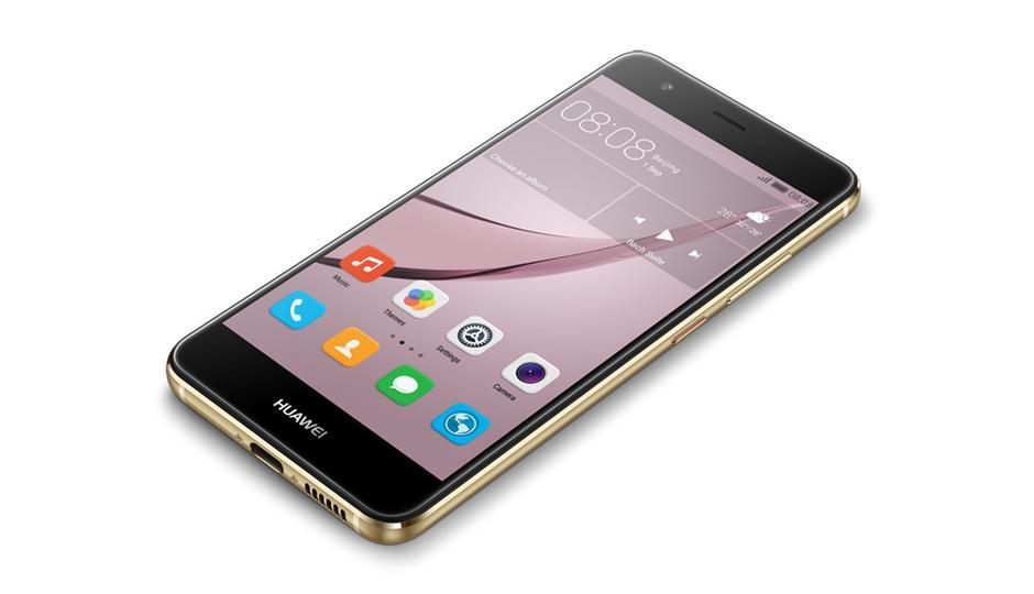 Image result for Huawei Nova 3