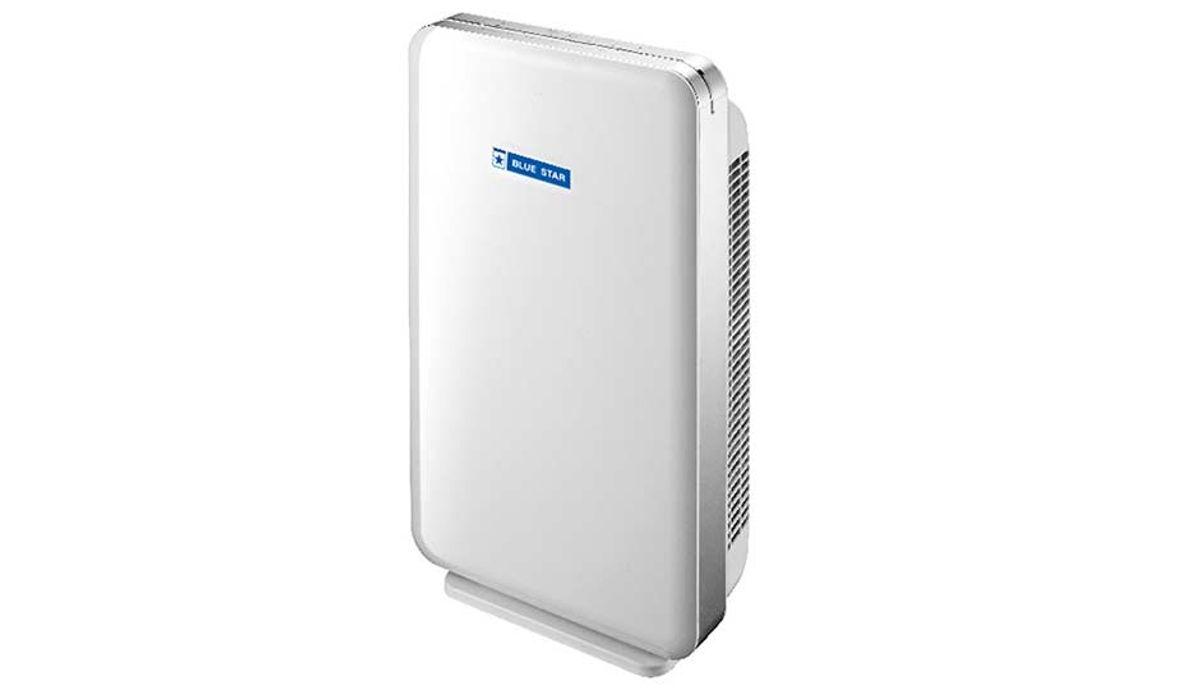 Bluestar BSAP250RAP 32-Watt Air Purifier