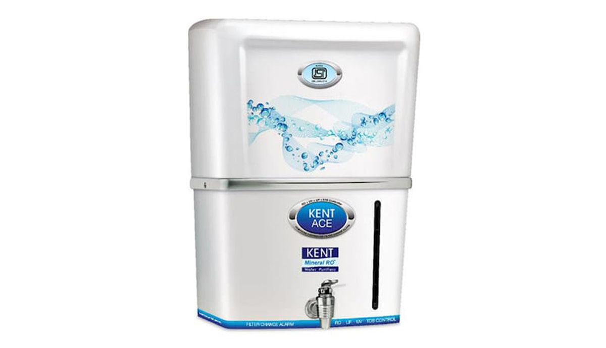 Kent Ace 7 L RO + UV + UF Electric Electric Water Purifier