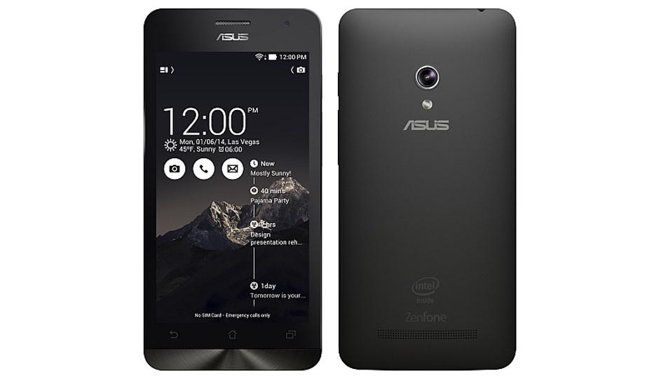 Asus Zenfone 5 Lite 2018 Price In India Specification