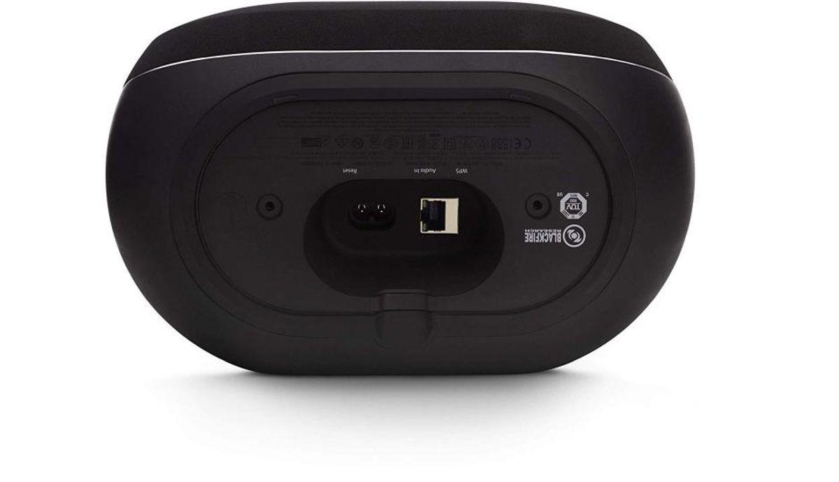 Harman Kardon Omni 20+ Premium वायरलेस HD 60W Loudspeaker with Built-in Chromecast