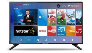 Thomson LED Smart TV B9 Pro 40-inch