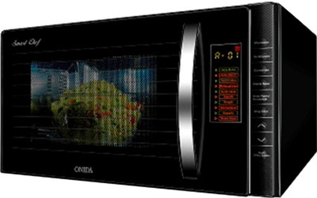 ಒನಿಡಾ MO23CWS11S 23 L Convection Microwave Oven