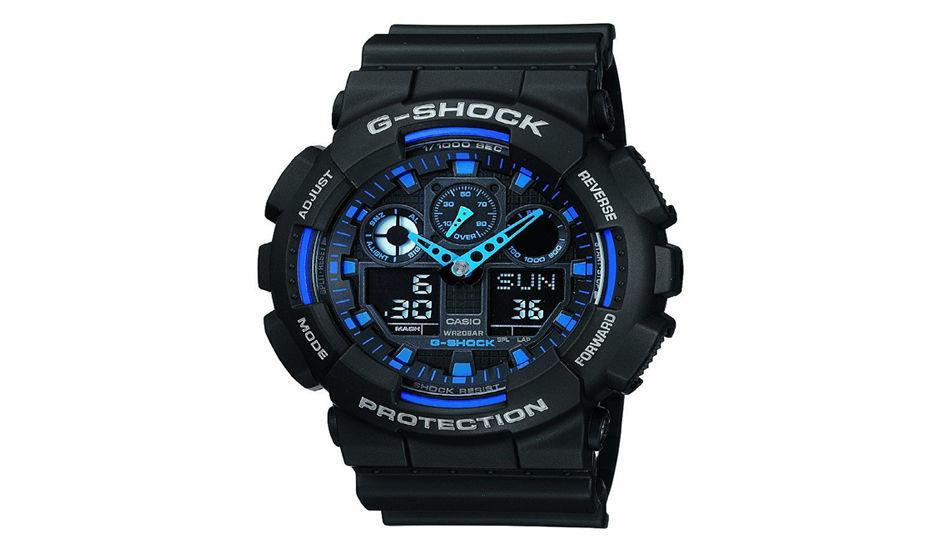 Casio G Shock Price in India 8509d9562db1