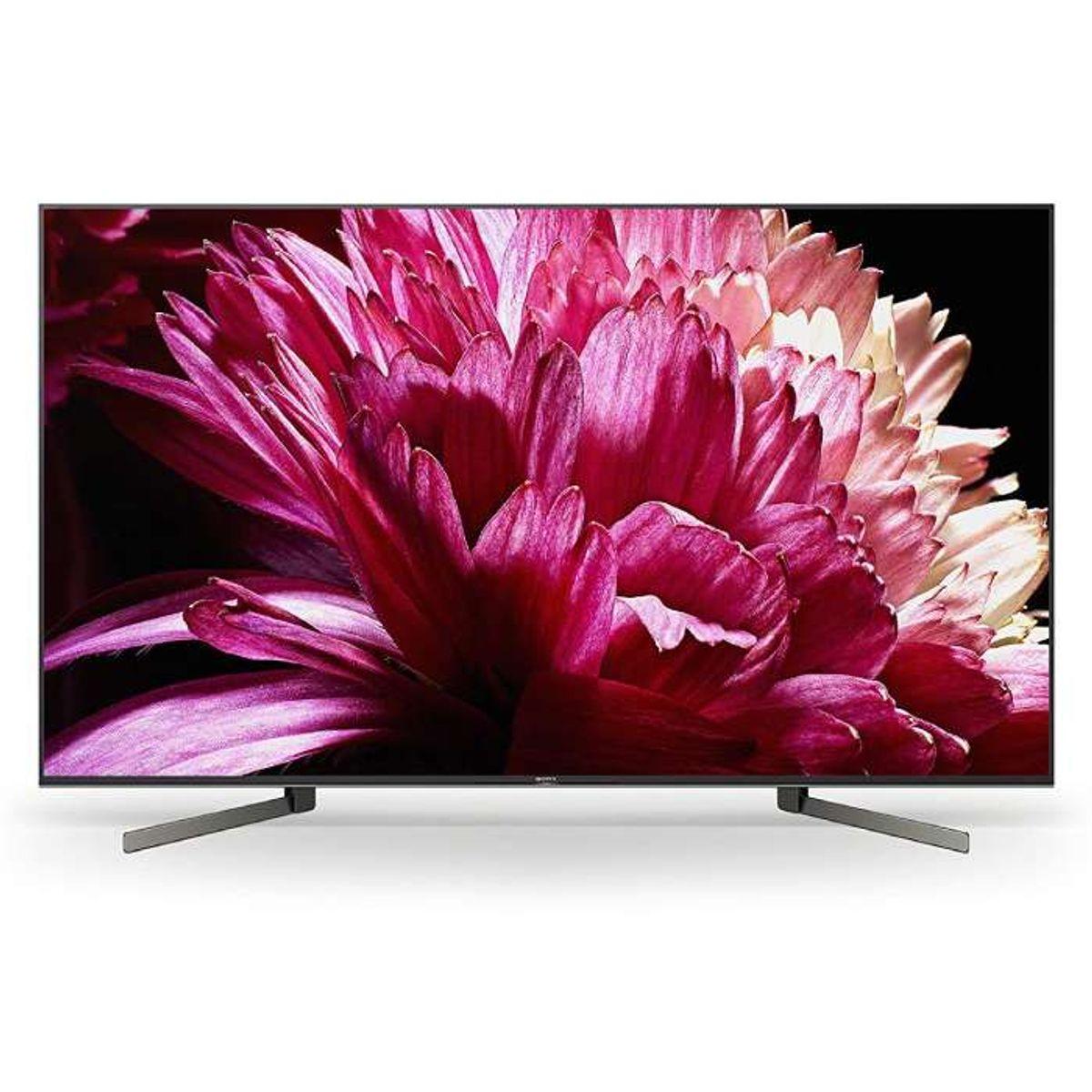 ಸೋನ Bravia 65 ಇಂಚುಗಳು 4K Ultra HD ಆ್ಯಂಡ್ರಾಯ್ಡ್ LED TV KD-65X9500G