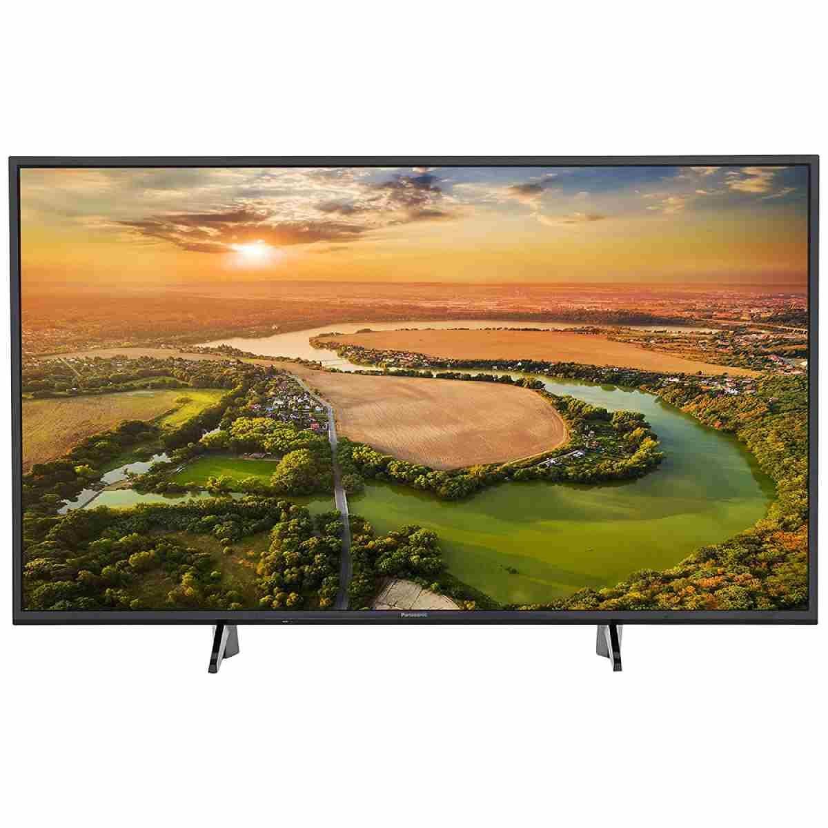 பேனாசோனிக் 49 அங்குலங்கள் 4K Ultra HD LED Smart டிவி (TH-49GX600D)