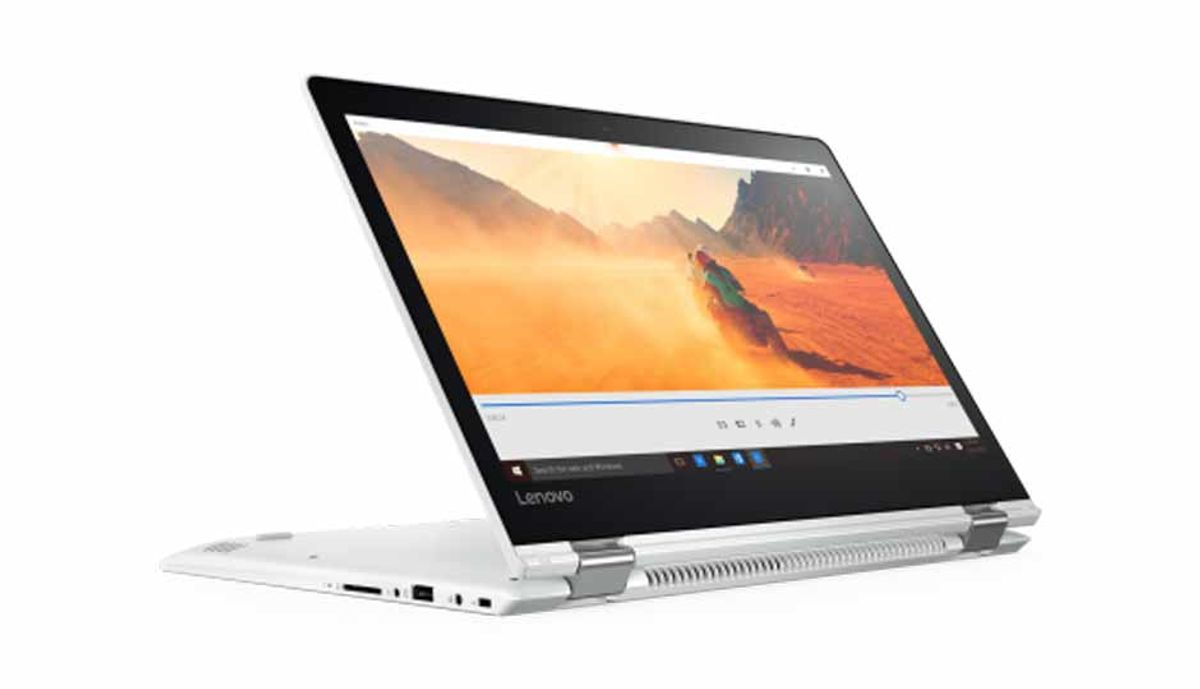 लिनोवो Yoga 510 इनटेल Core i3