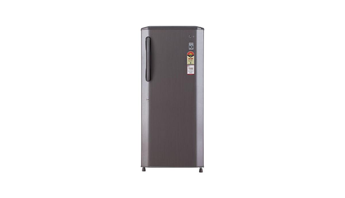 LG GL-225BMG5 215 L Single Door Refrigerator