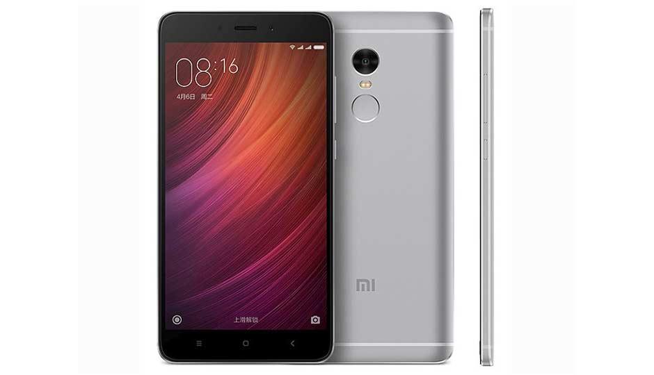 Xiaomi Redmi Note 4 Price In India Full Specs February