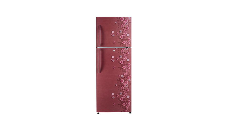 Haier Hrf 3673prl 347 L Double Door Refrigerator Price In India