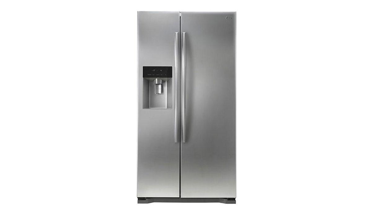 एलजी 567 L अन्य Frost-Free Double Door रेफ़्रिजरेटर