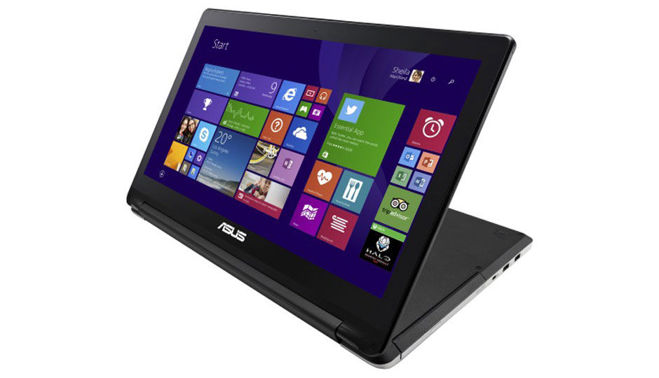 Asus TP550LD Drivers for Windows Mac