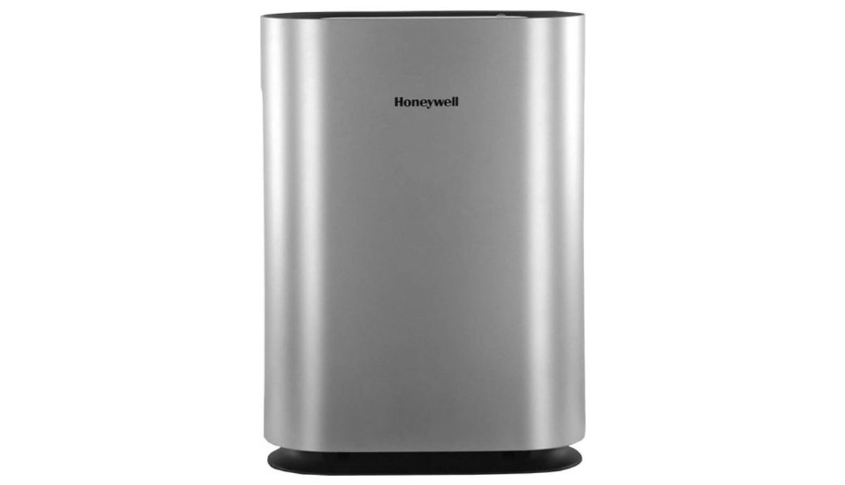 Honeywell HAC35M2101S Portable Room Air Purifier