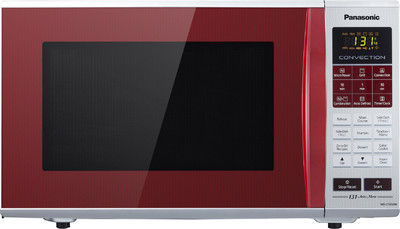 Panasonic NN CT654M 27 L Convection Microwave Oven
