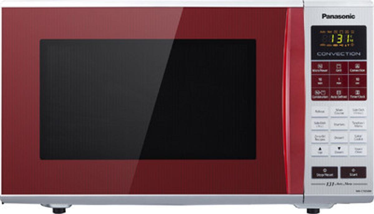 പാനസോണിക് NN-CT654M 27 L Convection Microwave Oven