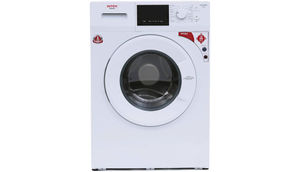 Intex 6  Fully Automatic Front Load Washing Machine White (WMFF60BD)