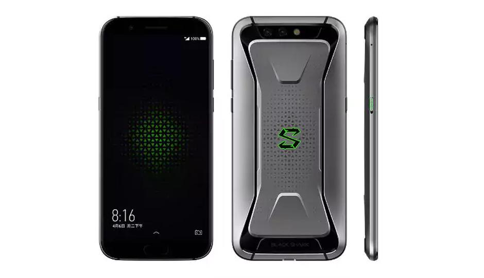 Xiaomi Black Shark Price In India Specification Features Digit In