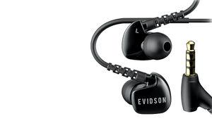 Evidson AudioSport W6