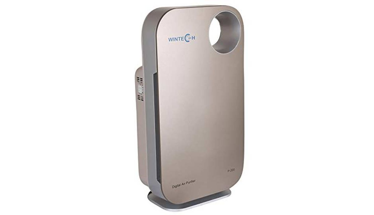 Wintech P 200 Air Purifier