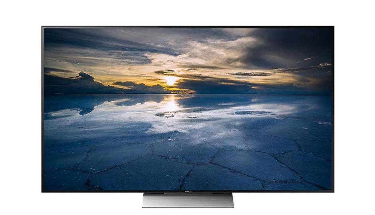 Sony 55X9300D 4K HDR TV