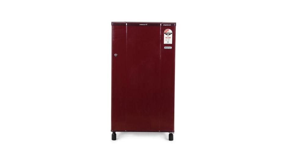 videocon va163b 150 l single door refrigerator price in india