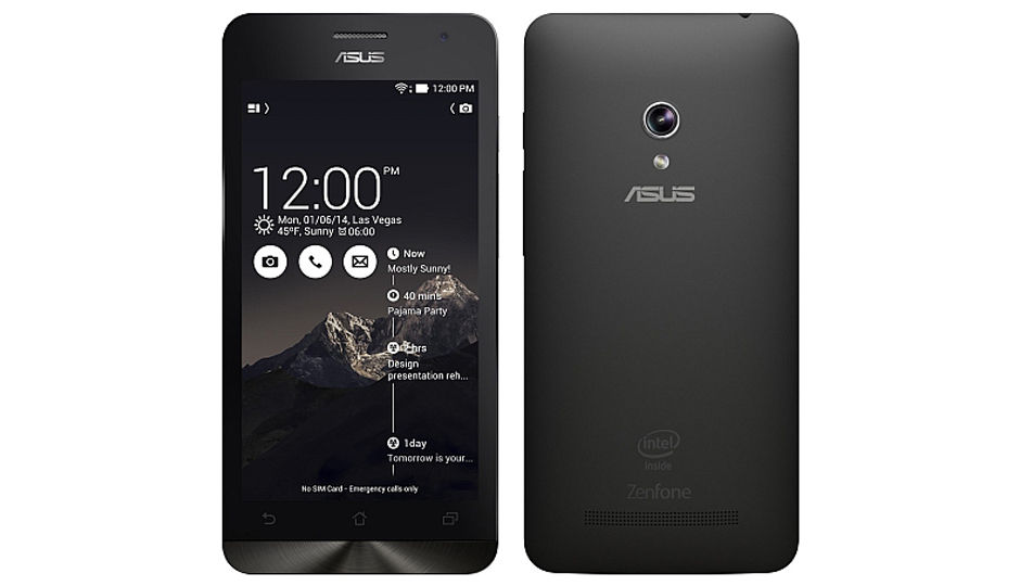 How to root Asus ZenFone 5 A502CG | RootAndroidOreo