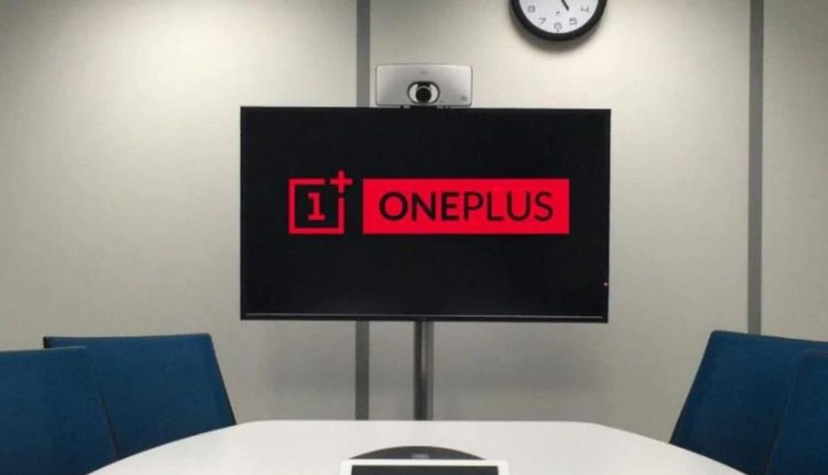 OnePlus ടിവി