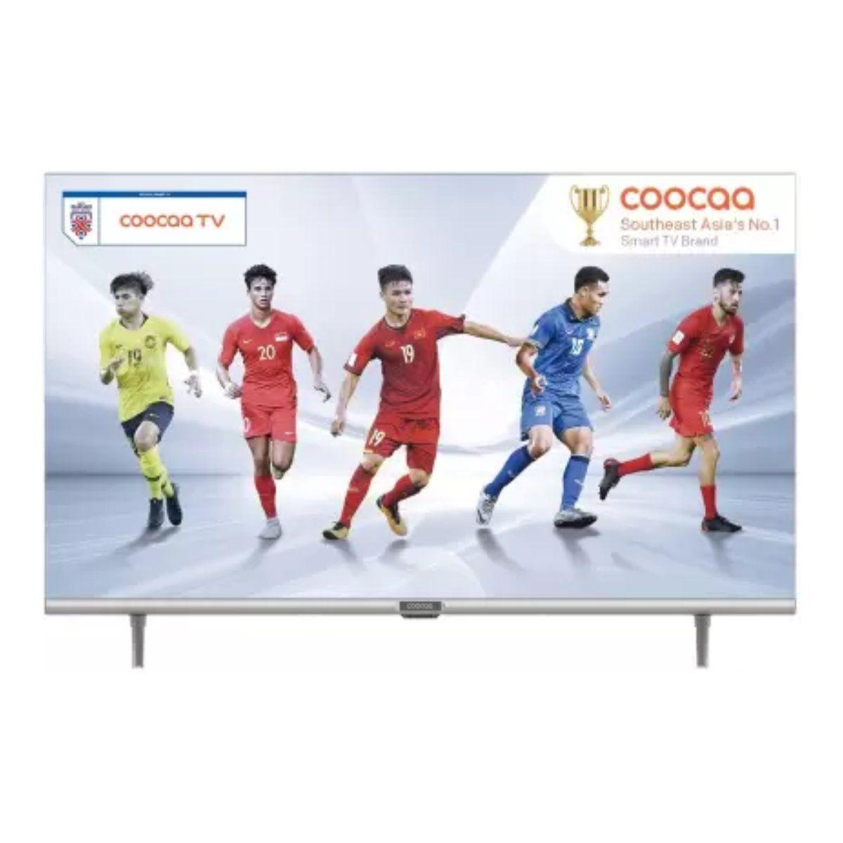 Coocaa 32-inch HD Ready LED TV(32S3U-Pro)