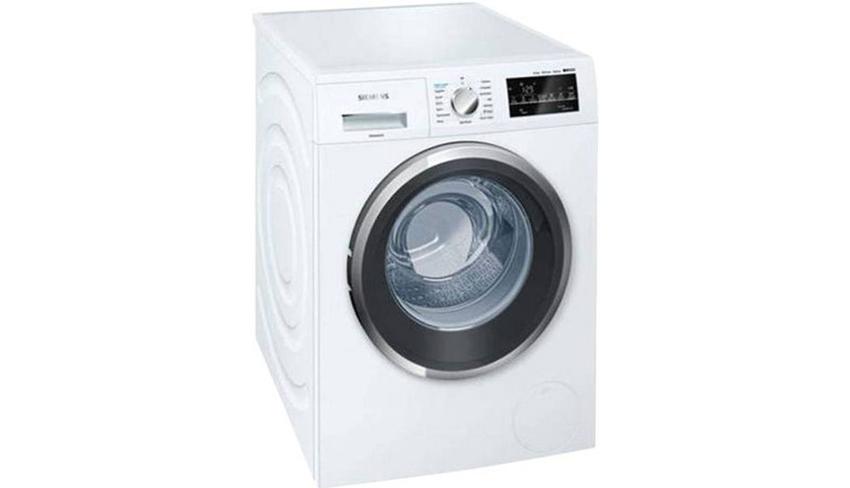 Siemens 8  Fully Automatic Front Load Washing Machine (WM12T460IN)