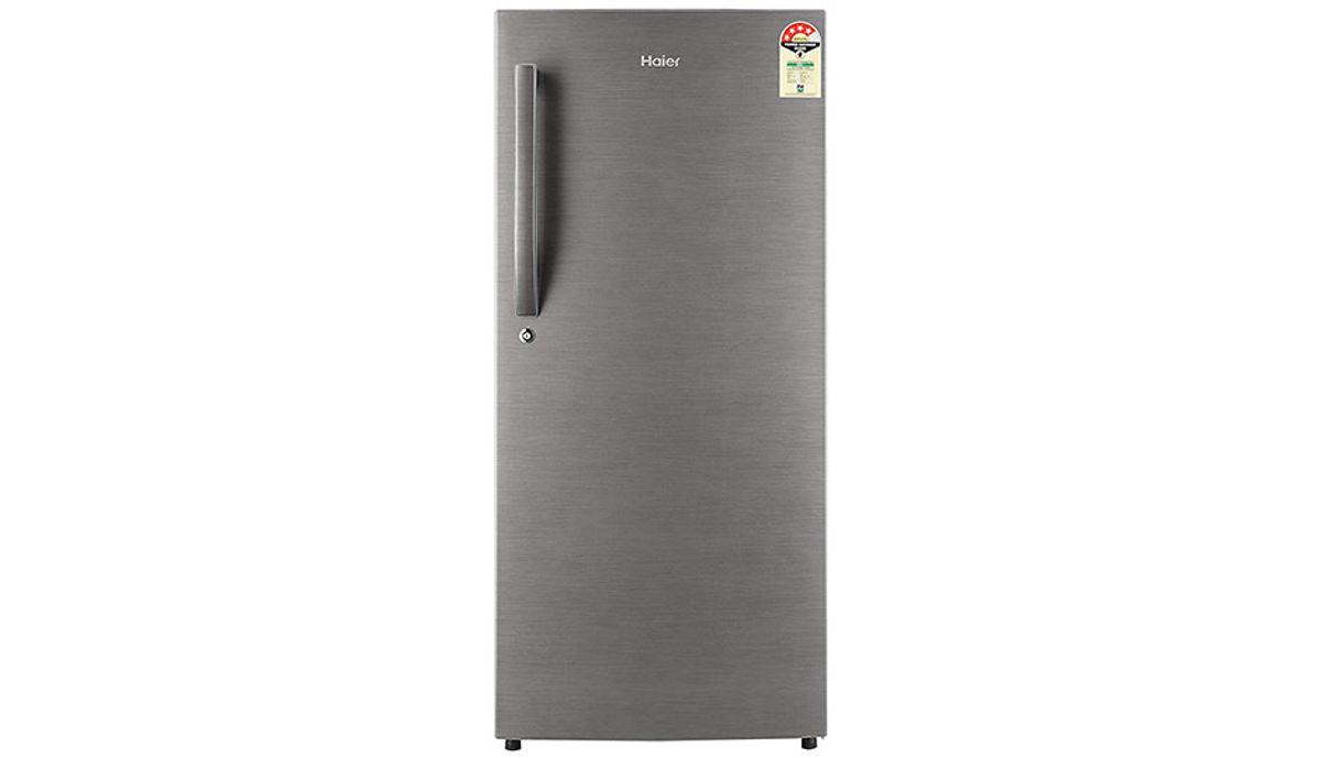 Haier 195L 4 Star Direct Cool Single Door Refrigerator