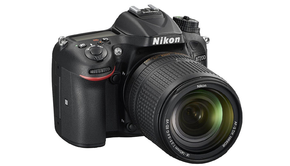 Nikon D7200 Price in India, Specification, Features | Digit.in