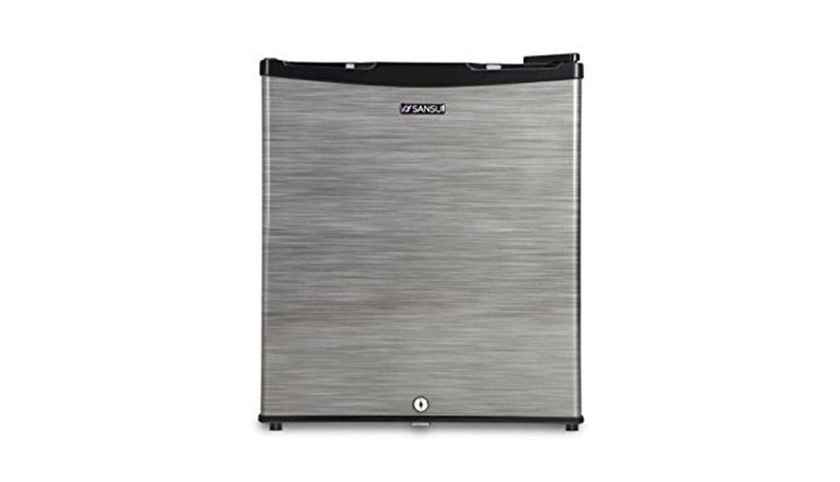 सैनसुई 47 L Direct Cool Single Door रेफ़्रिजरेटर