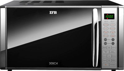 Ifb 30sc4 30 L Convection Microwave Oven Price In India