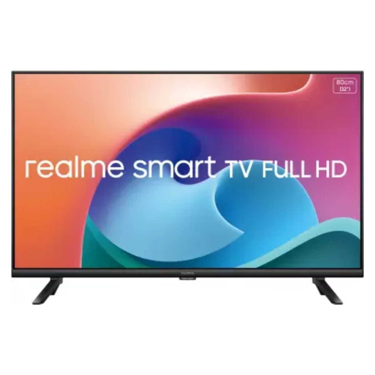 Realme Smart 32-inch Full HD LED ടിവി