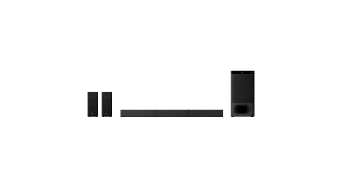 सोनी HT-S500RF 5.1Ch Sound Bar होम Theatre System