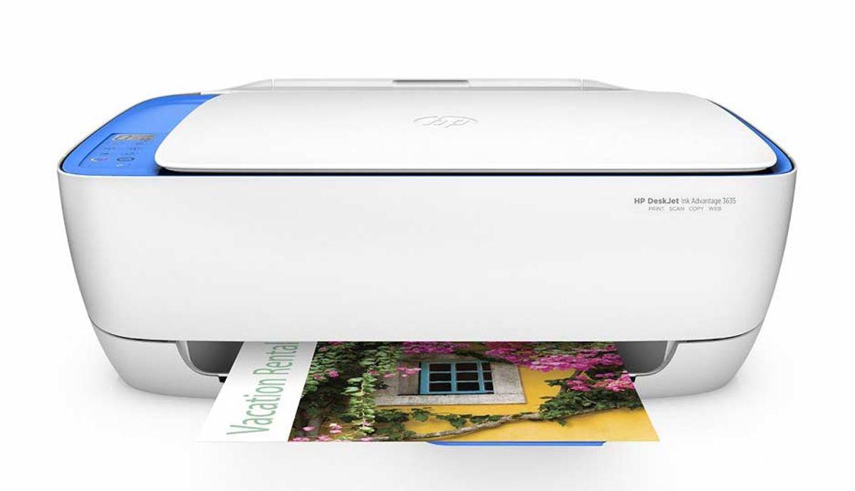 Best Printers In India 22 October 2020 Digit In