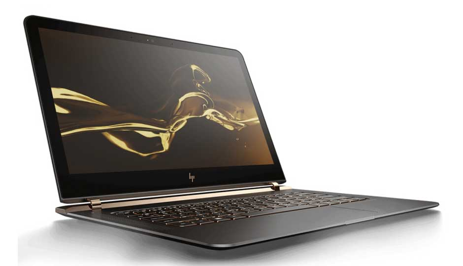HP Spectre 13 Intel Core i7