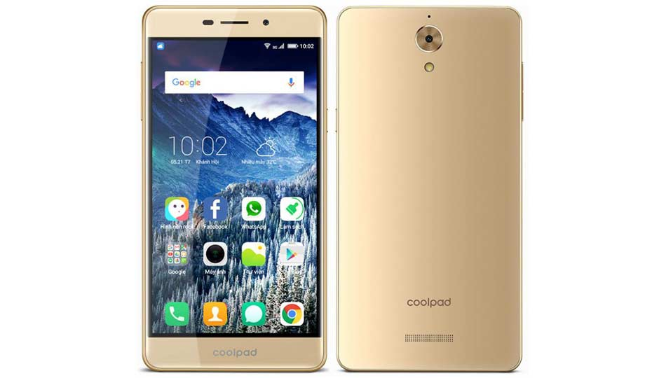 Coolpad Mega Price In India Specification Features