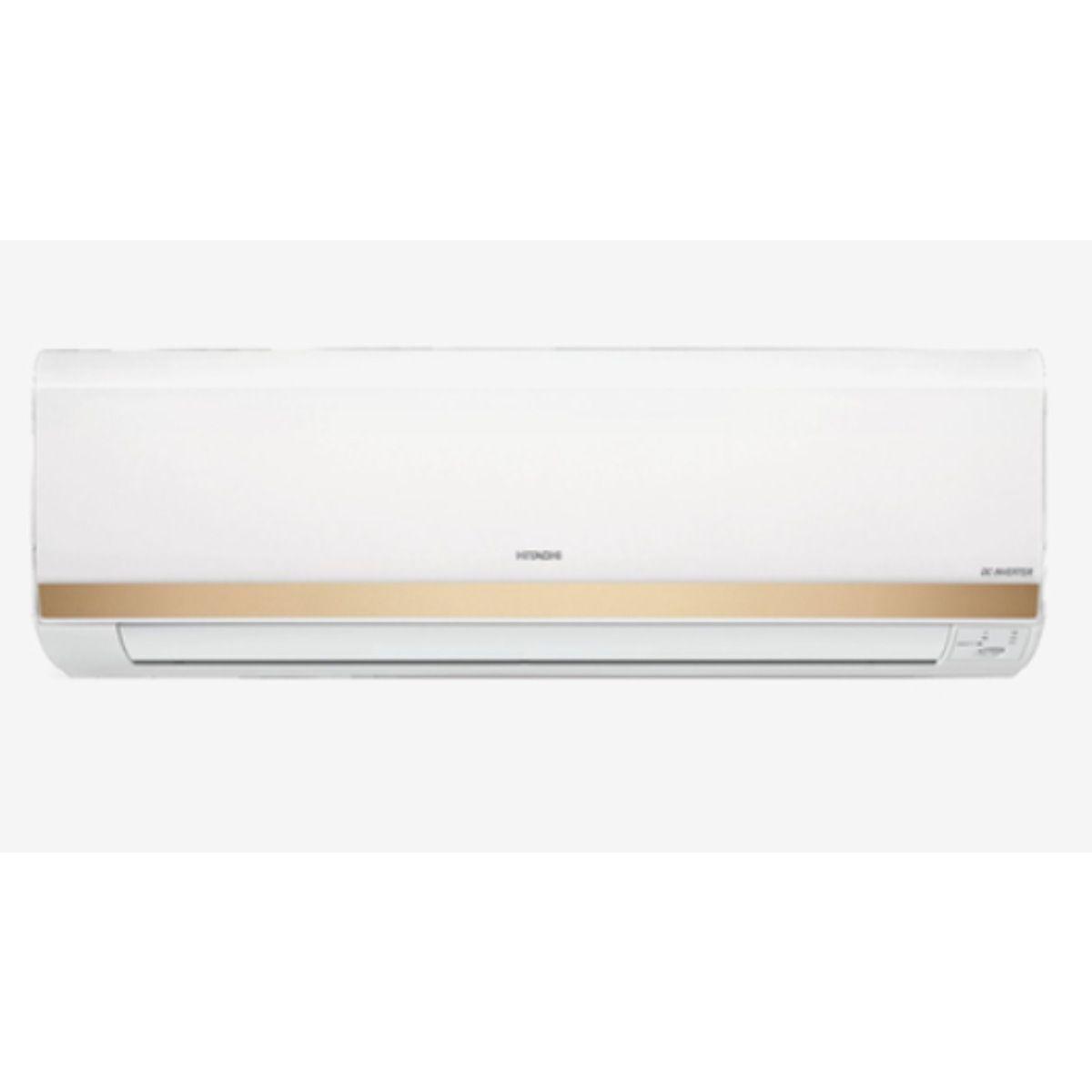 हिताची 1.5 Ton 3 Star Inverter Split Air Conditioner(RSOG317ICEA)