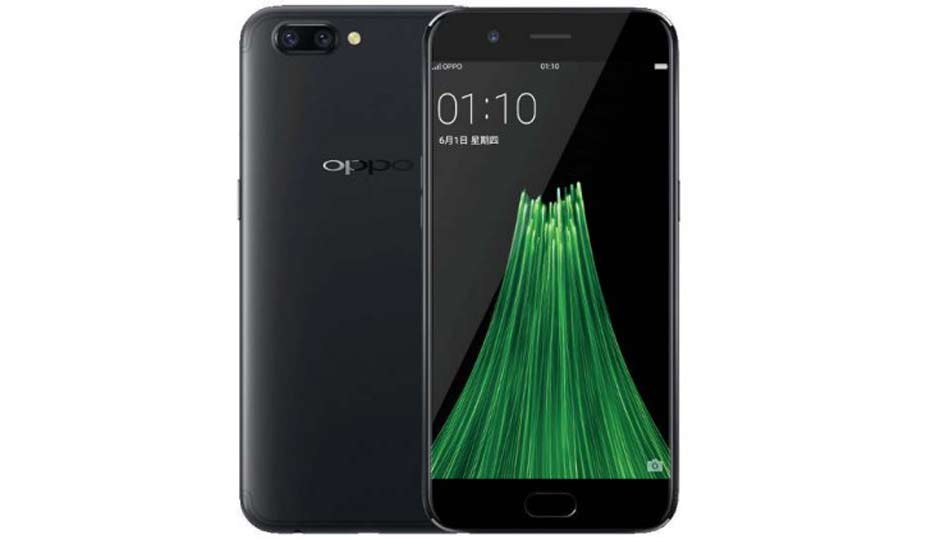 Oppo R11 Plus Price In India Specification Features