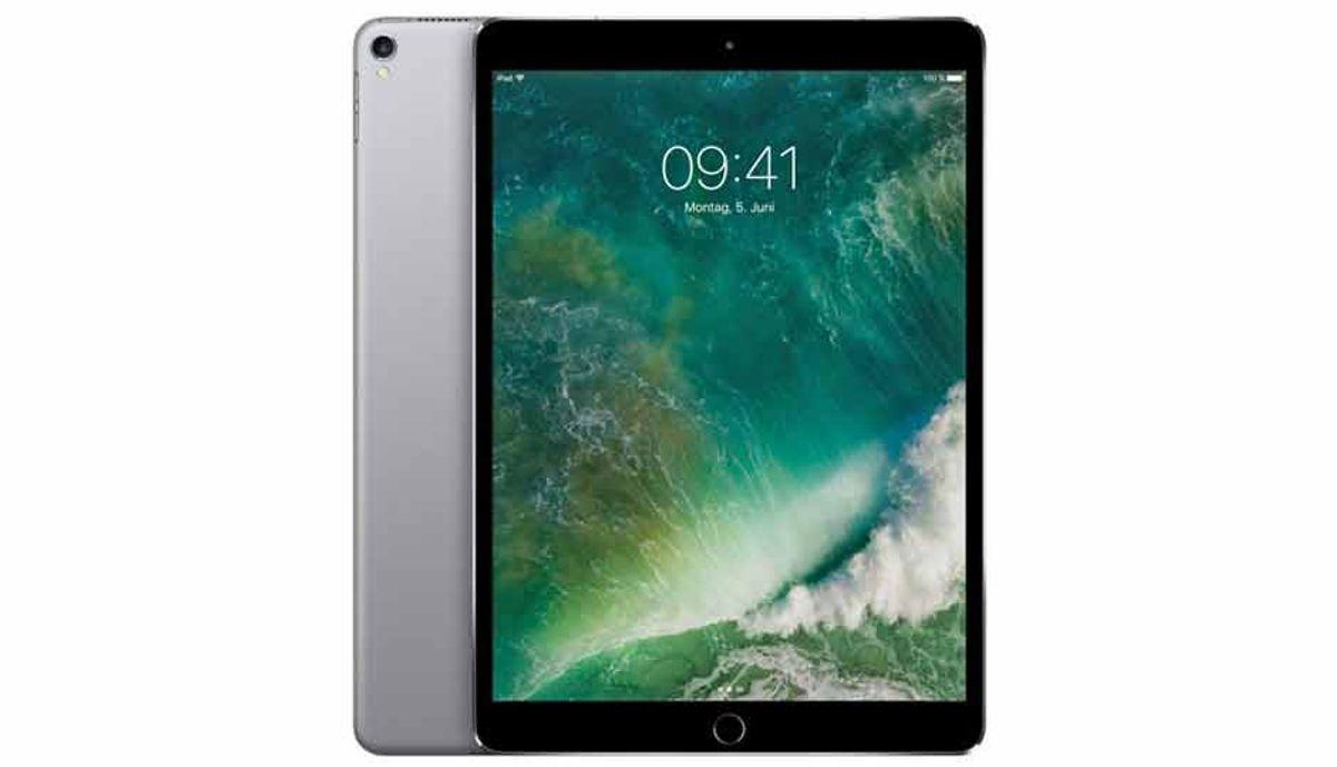 एप्प्ल iPad Pro 12.9 इंच 2017 WiFi and Cellular