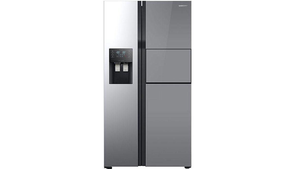 सैमसंग 571 L अन्य Frost-free Double Door रेफ़्रिजरेटर