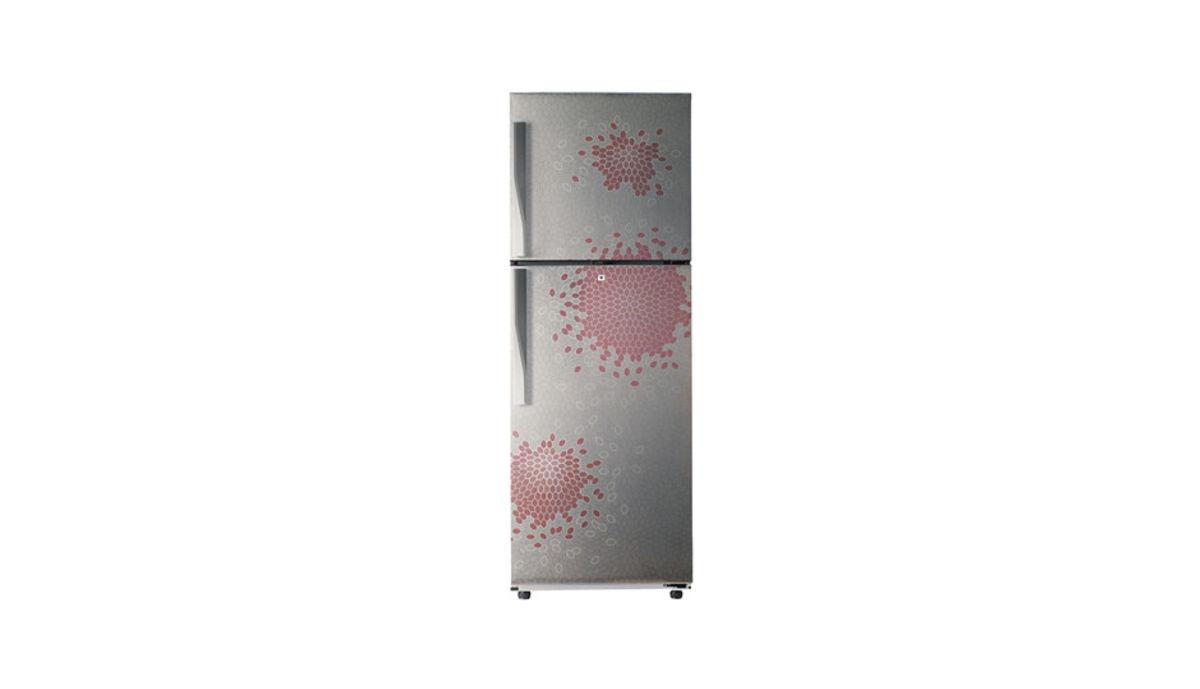 Samsung RT27HAJSAS3 253 L Double Door Refrigerator