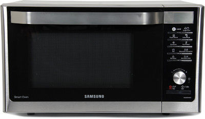 Samsung Mc32f604tct Tl 32 L Convection Microwave Oven