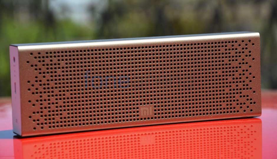 Xiaomi Mi Bluetooth Speaker Price In India Specification