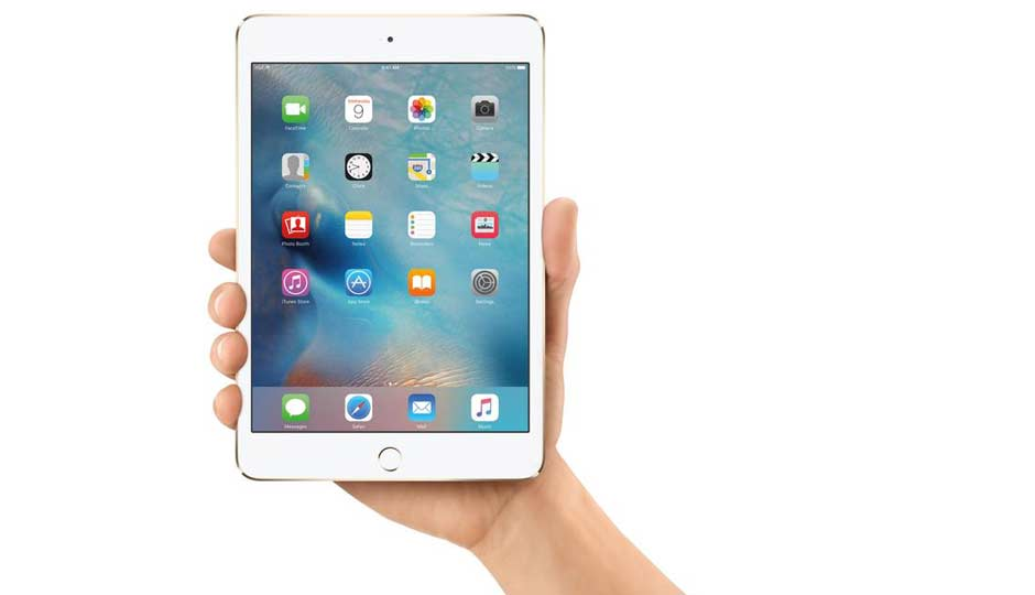 Apple Ipad Mini 5 Price In India Specification Features Digit In