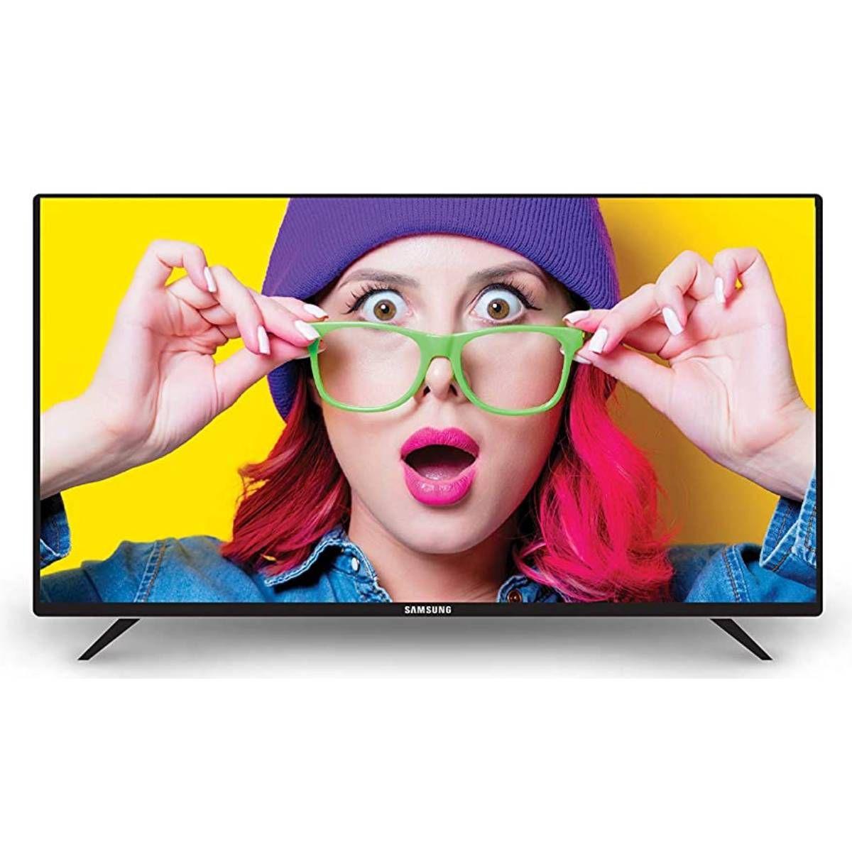 சேம்சங் 55 Inches Ultra HD LED Smart டிவி  Wondertainment Series (UA55TUE60AKXXL)