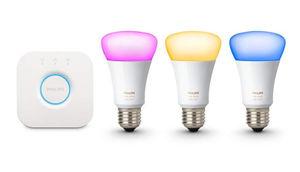 فلپس Hue Starter Kit with 10W E27 bulb (White & Color)