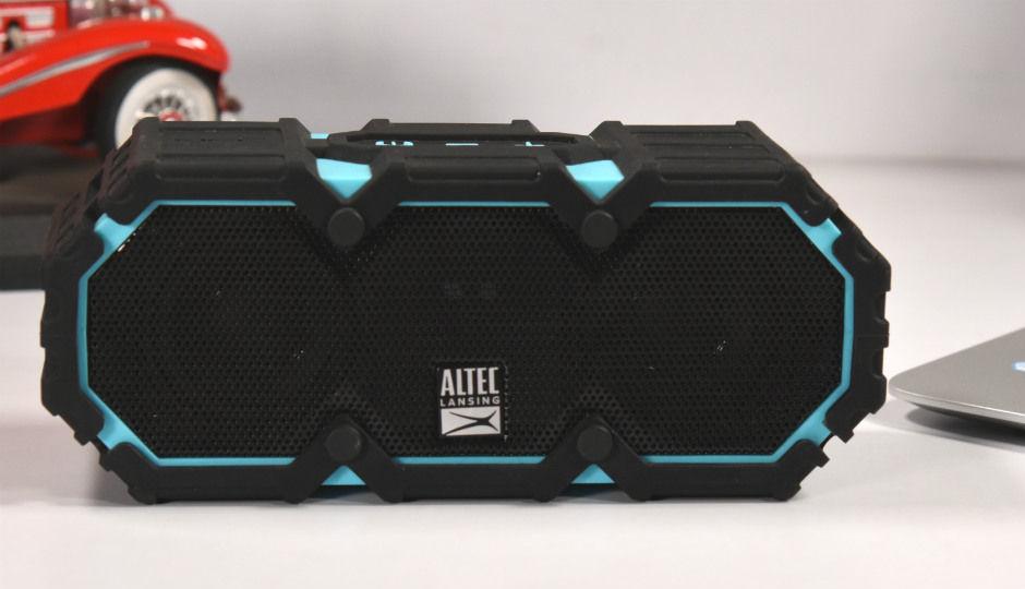 Compare Altec Lansing Lifejacket 2 Vs JBL Flip 4 - Price , Specs