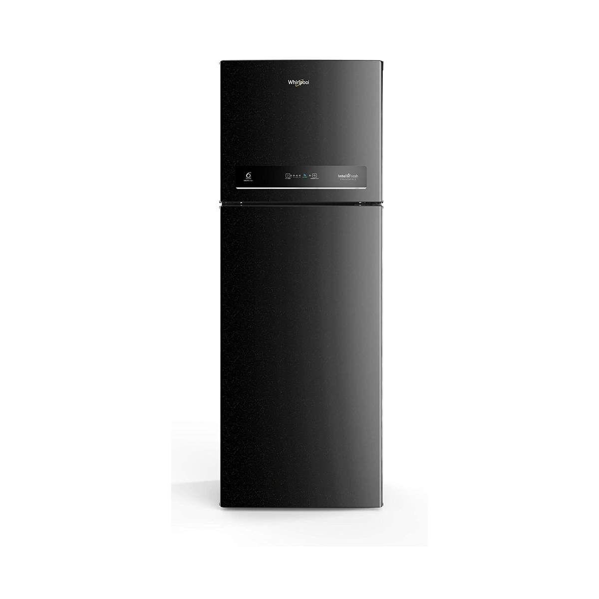 Whirlpool 265 L 3 Star Double Door Refrigerator (INTELLIFRESH INV CNV 278 3S)